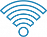 WIFI guide icon