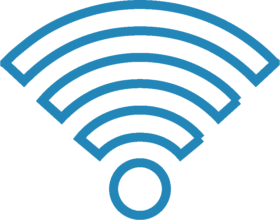 WIFI icon large