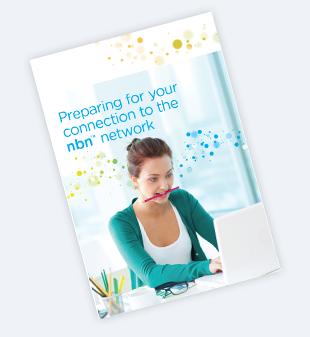 FTTN preparation guide