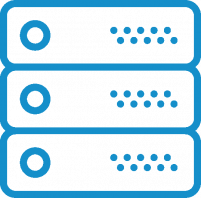 DNS servers icon