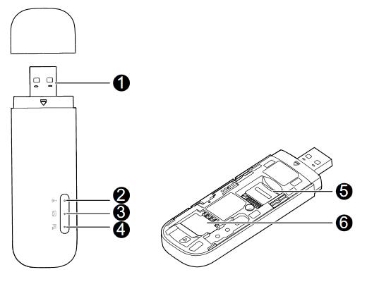 Huawei E837